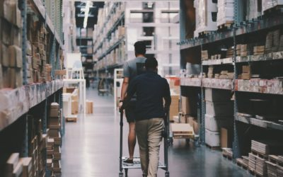 Benefits of Buying Wholesale for Your Small Business