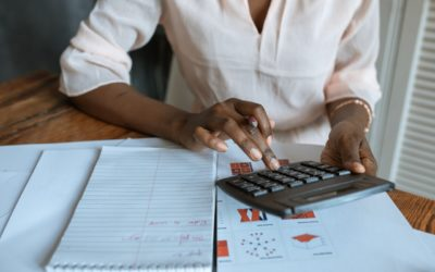 The Benefits of Small Business Financing